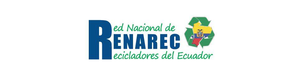 Red Nacional de Recicladores del Ecuador