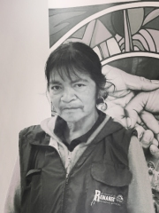 Margarita Oyagata