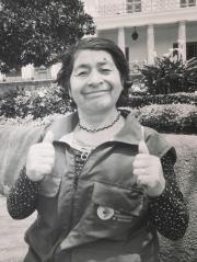 Agustina León